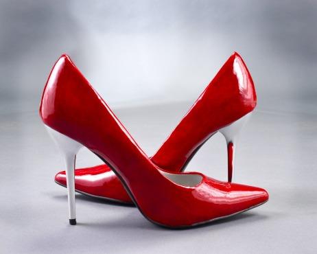high-heels-2184095_1920